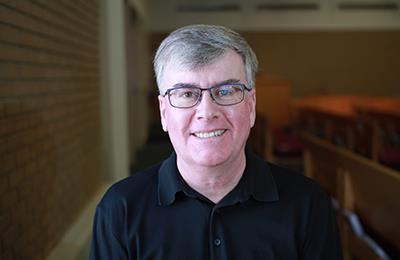 President - Dale Somerville